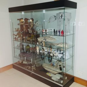 Collectors Cabinets