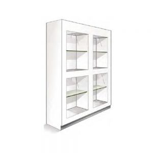 Modular Jewellery Display Cabinets
