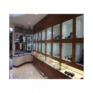 Jewellery Display Cabinets
